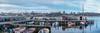 Inselhafen (diwan) Tags: kongerigetdanmark königreichdänemark denmark bornholm regionhovedstaden arnager inselhafen boote ostsee balticsea sky himmel wolken clouds outdoor panoramix panorama stitch ptgui canonef70200mmf28lisusm canoneos5dmarkiv canon eos 2018 geotagged geo:lon=14780405 geo:lat=55050860