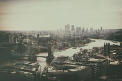 London vintage (Luis DLF) Tags: london vintage sepia antiguo thames londonbridge canon 70d filter england europe retro