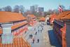 Barracks (tagois) Tags: barracks kastellet copenhagen københavn danmark denmark stokkene