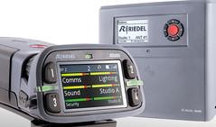 Bolero 2.0 (RIEDEL Communications) Tags: riedel riedelcommunications communications bolero standalone wireless intercom product