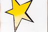 LiFe iS a CirCuS  ( yellow star ) (Marco.Betti) Tags: marcobetti mbe pop lifeisacircus series star yellow
