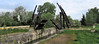 Le pont de Langlois bij Arles(van Gogh) (Meino NL) Tags: brug bridge lepontdelanglois vangogh langloisbrug arles thelangloisbridgeatarles france frankrijk