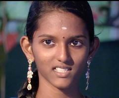 Tamil_NY_9 (Manohar_Auroville) Tags: tamil auroville new year puthanthu ramayana transition students girls theatre tamilbeauty tamilgirl manohar luigi fedele india