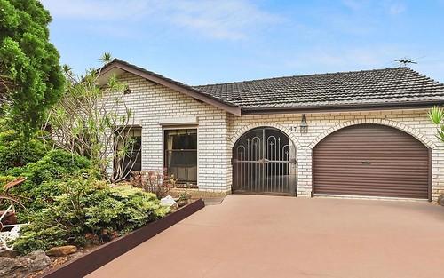 47 Lucinda Av, Bass Hill NSW 2197