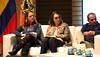 """""""Iniciativas Culturales de Mujeres Diversas para la Promoción de una Cultura Libre de Sexismos"""" (SDMujer) Tags: auditorio sub secretaria alcalde huitaca becas estímulos muejres diversas"""