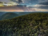 Martins Lookout Sunset No.3 (Michael Rawle) Tags: martinslookout drone bluemountains arial places sunset bluemountainsnationalpark newsouthwales australia au