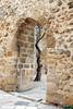 Tree (H&T PhotoWalks) Tags: castelo castle courtyard court tree medieval saojorge lisboa lisbon portugal canoneos350d canon28135 xiii