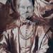 VAN DYCK Antoon,1625 - Portrait de Théodore van Thulden, Professeur à Louvain (Louvre INV19907) - Detail 03
