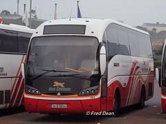 Bus Eireann VG2 (04D59744). (Fred Dean Jnr) Tags: august2010 wexford rosslare buseireann volvo sunsundegui sideral vg2 04d59744