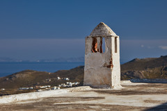 5 Islands: Serifos – Detail (Thomas Mulchi) Tags: cycladesislands cyclades 2016 serifos spring islandhopping southaegean greece detail chimney horizon egeo gr