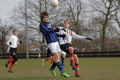 "HBC Voetbal • <a style=""font-size:0.8em;"" href=""http://www.flickr.com/photos/151401055@N04/26043527627/"" target=""_blank"">View on Flickr</a>"