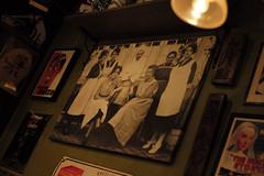 family photo, Bistro Pro Deo, Bruges, Belgium (Plan R) Tags: photograph family interior bistro restaurant leica m 240 noctilux 50mm bruges prodeo