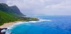 Makapu'u Beach (Enigma63) Tags: pacificocean ocean beach mountain hawaii oahu makapuu