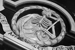 Dendermonde (Flanders) - Vleeshuismuseum - 21 (Björn_Roose) Tags: björnroose bjornroose museum vleeshuismuseum dendermonde vlaanderen flanders oostvlaanderen belgium statue beeldhouwwerk