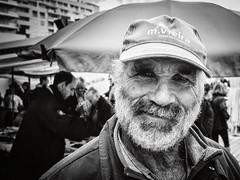 Life traveler (Vitor Pina) Tags: street black white faces portrait portraits people rua urban urbano monochrome man retratos