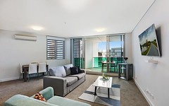 903/1 Magdalene Terrace, Wolli Creek NSW
