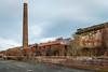 DSC_0948 (Joe the Toff) Tags: tower abandoned deserted derelict dangerousbuildings urbex demolition works factory