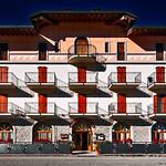 Alpine Hotel thumbnail