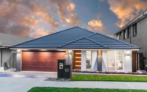 10 Oakhill Crescent, Colebee NSW
