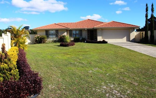4 Bohemia Court, Stuarts Point NSW 2441