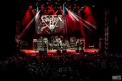 Asphyx - live in Metalmania XXIV fot. Łukasz MNTS Miętka-31