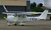Cessna F172 ~ F-BTUK (Aero.passion DBC-1) Tags: meeting tours 2006 airshow dbc1 david biscove aeropassion avion aircraft aviation plane collection cessna f172 ~ fbtuk