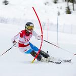 U16 Ladies' Slalom PHOTO CREDIT: Jon Hair/www.coastphoto.com