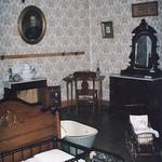Jamestown New York  - Gov. Reuben Fenton Mansion - Fenton HIstory  Center - Life of a Child thumbnail