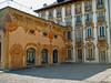 Miasino (No) Piemonte, Italia - Villa Nigra - L'arancera.. (frank28883) Tags: miasino novara villanigra nigra arancera lagodorta ortalake balconi finestre