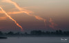 Sunrise Aarlanderveen 6 (M van Oosterhout) Tags: sunrise sun zonsopkomst nederland netherlands holland dutch alphen aan den rijn aarlanderveen windmill molen