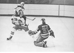 Winnipeg Jets vs Toronto Toros (vintage.winnipeg) Tags: winnipeg manitoba canada vintage history historic sports winnipegjets