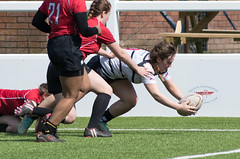 Preston Grasshoppers Ladies - Lancaster Uni Ladies April 21, 2018 28958.jpg (Mick Craig) Tags: action hoppers fulwood upthehoppers rugby preston 4g lancasteruni lancashire union agp prestongrasshoppers ladies lightfootgreen rugger uk sports