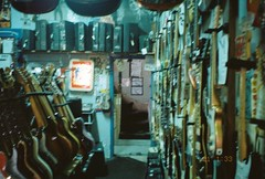 (homesickATLien) Tags: 35mm film art kodak analog olympus mjuiii travel expired victoria australia melbourne swap music harmony freedom expression