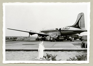 Air France Douglas DC-4