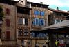 Place de la Halle / Figeac / Lot (6) / França / France / Francia (Ull màgic (+1.500.000 views)) Tags: figeac lot frança france francia nucliantic façanes edifici arquitectura fuji xt1