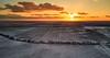 Frohser Berg (SaschaHaaseFotografie) Tags: frohser berg sunset dji mavic air drone sascha haase