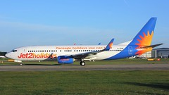 G-JZHM (AnDyMHoLdEn) Tags: jet2 737 egcc airport manchester manchesterairport 23l