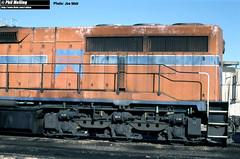 J691 L265 detail (RailWA) Tags: westrail railwa philmelling joe moir l265