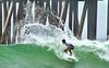Surfer, Huntington Beach, California (szeke) Tags: surfing california huntingtonbeach losangeles