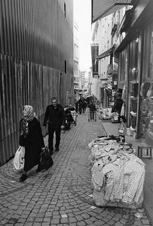 Tahtakale - Istanbul. IMG_8491