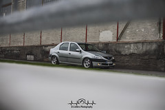 Dacia Logan New Project (Dragan Calibra) Tags: dacia logan low rh tuning serbia srbija