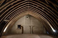 L'envers de la Marine (RarOiseau) Tags: beaugency château loiret architecture patrimoine intérieur époquemédiévale saariysqualitypictures v1500