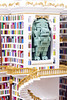 Beauty and the Beast Library7 (ssential) Tags: lego librar beast beauty books bricks stairs lions furniture belle prince adam