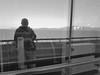 Window, coast and selfie (Tony Shertila) Tags: spain azura barcelna city cruise europe outdoor selfie tony eddalya tangertétouanalhoceïma morocco