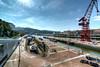 Bilbao - Vacanze 2017 (auredeso) Tags: bilbao spagna espana paesi baschi hdr tonemapping porto navi nikon d7100 tokin nikond7100 tokina1116 paesibaschi