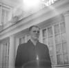Iliya Blinkov (tatimayorova) Tags: film portrait 120mm pentaconsix bw blackandwhite monochrome portraiture mediumformat biometar80mm analog studio cinematic naturallight soulportrait artistic blackwhite bwfilm пленка среднийформат чб портрет photo outdoor people ilford ilforddelta400 man 6x6