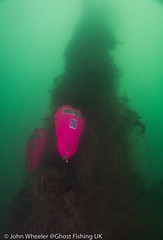 Hopper Barge no42, Plymouth April 2018