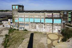 Restauratie Radiumschoorsteen - foto: Fred Berghmans (Belvedere Maastricht) Tags: belvédère maastricht noorderbrug radium woudenberg hetradium kuntfront labgebouw cokesfabriek cokesfebrik