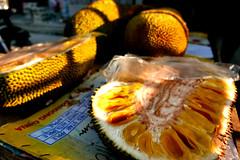 jackfruit (langka) (DOLCEVITALUX) Tags: jackfruit fruit fruits flora fauna lumixlx100 panasoniclumixlx100 panasoniccameras philippines leica
