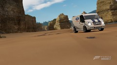 Forza Horizon 3 - Silly Van (EddyFiveFiveFive) Tags: forza horizon 3 pc game racing playground games car